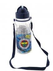 Fenerbahçe Seffaf 500 Ml Matara