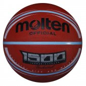 Molten Kauçuk Basketbol Topu B7rd 1500brw