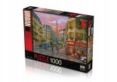 Ks Puzzle 1000 Parça Rue Paris 11357