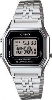 Casio La680wa 1df Kadın Kol Saati