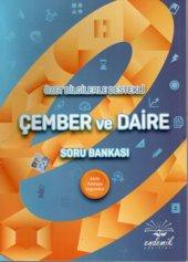 özet Bilgilerle Destekli Çember Ve Daire Soru Bankası Endemik Yayınları
