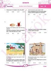 Karekök Yayınları 7. Sınıf Tüm Dersler Soru Bankası-2