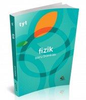 TYT Fizik Soru Bankası Endemik Yayınları
