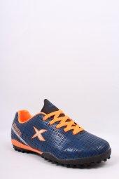 Kinetix 100313475 Vengo Turf Çocuk Halı Saha Spor Ayakkabı