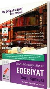 YKS Edebiyat Soru Gelişim Serisi Birey Yayınları