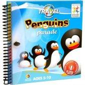 Smart Games Penguins Parade Akıl Ve Zeka Oyunu