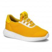 Freelee Sarı Çocuk Ayakkabı Sneaker