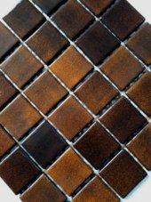 50 x 50 mm. Mutfak Tezgah Arası Cam Mozaik-2