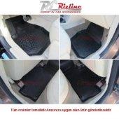 Rizline Dacia Duster 4x4 (2010…) 3D Havuzlu Paspas-3