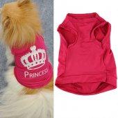 Kedi Ve Köpek İçin Pirincess Elbise,kıyafet, Xs...