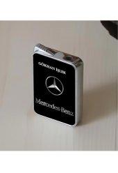 Kişiye Özel İsimli Merdeces Benz Logolu...