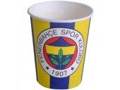 Fenerbahçe Lisanslı Parti Bardağı (8 Ad.)