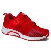 Marco Jamper Kırmızı Erkek Ayakkabı Sneaker