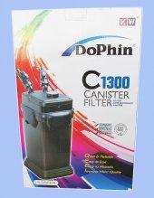 Dolphin Dış Filtre 1300 L H