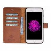 Magıc Wallet Iphone 6 7 8 Plus Taba 2ın1