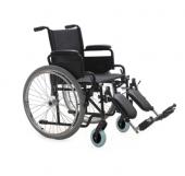 Comfort Plus Dm 303 Özellikli Tekerlekli Sandalye Ücretsiz Kargo