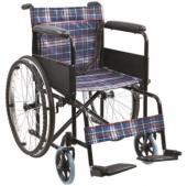 Creative Cr 809 Eko Standart Tekerlekli Sandalye 2 Yıl Garantili