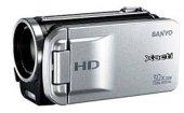 Sanyo Vpc Th1ex El Kamerası