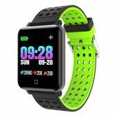 M19 Sport Smart Watch Akıllı Saat Su Geçirmez, Nabız Ölçer, Uyku