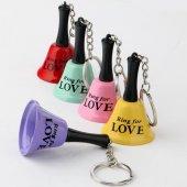 Ring For Love El Zili Anahtarlık-3