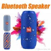 Tg 117 Bluetooth Kablosuz Stereo Hoparlör Ses...