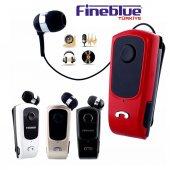 Fineblue F920 Makaralı Titreşimli Bluetooth Kulaklık