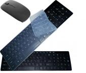Kablosuz Klavye Mouse Seti Q Multimedia Klavye...