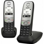 Gigaset A415duo Çift Ahizel Dect Telefon