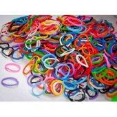 Loom Twister Bands Lastik Bileklik Şok Fiyat 1...