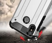 Tough Power Xiaomi Mi A2 Ultra Koruma Siyah Kılıf-5