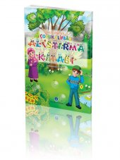 Çocuk Elifbası Alıştırma Kitabı-3