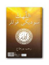 Allahın Sevdiği Kullar ( Osmanlıca-Latince )-2