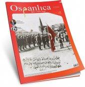 Mart 2015 Osmanlıca Dergisi (Sayı 19)