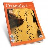 Ağustos 2014 Osmanlıca Dergisi (Sayı 12)