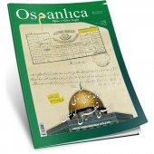 Nisan 2016 Osmanlıca Dergisi