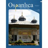 Ocak 2013 Osmanlıca Dergisi (Sayı 1)