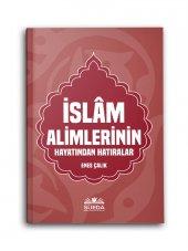 Isl� M Alimlerinin Hayatından Hatıralar