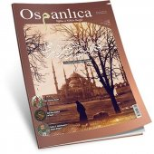 Eylül 2016 Osmanlıca Dergisi