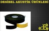 Desibel Akustik Ses Yalıtım Bandı Kauçuk Bant Yanmaz 7.5cm 3mm