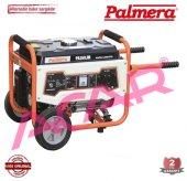 Jeneratör Palmera Pa350jm 2.8 Kw Marşlı...