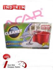 Cleanet Temizlik Seti Ultra Güçlü