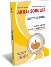 Türkiye Ekonomisi Konu Anlatımlı Geçmiş Yıl...