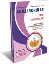 Türk Sosyologları