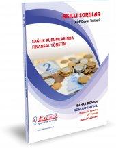 Sağlık Kurumlarında Finansal Yönetim Konu...