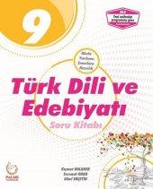 Palme 9.sınıf Türk Dili Ve Edebiyatı Soru Bankası