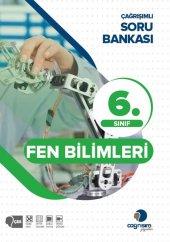 6.sınıf Çağrışım Fen Bilimleri Çağrışımlı Soru Bankası