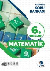 6.sınıf Çağrışım Matematik Çağrışımlı Soru Bankası