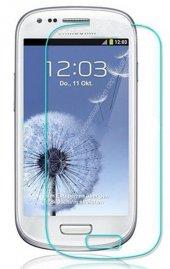 Samsung Galaxy Note 3 Kırılmaz Cam Ekran Koruyucu-4