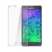 Samsung Galaxy J5 J530 Kırılmaz Cam Ekran Koruyucu-3