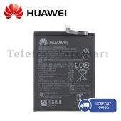 Huawei P10 Batarya Pil Hb386280ecw